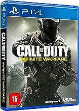 Call Of Duty: Infinite Warfare - Playstation 4