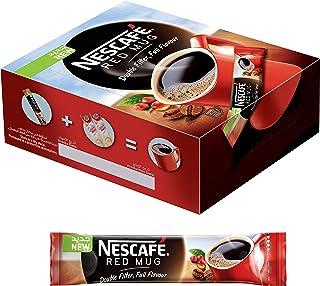 Nescafe Red Mug Coffee Stick 1.8g (50 Sticks)