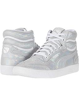 Sucediendo dominar enlace  PUMA Silver Shoes | 6pm