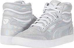 Puma Team Silver/Puma White