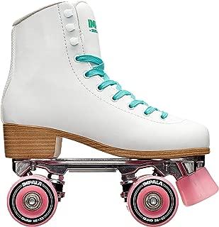 Impala Rollerskates Girl's Impala Quad Skate (Big Kid/Adult)