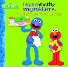 Grover's Guide to Good Eating (Sesame Street) (Happy Healthy Monsters)