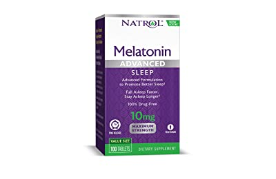 Best melatonin for sleep