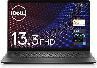 【MS Office Home&Business 2019搭載】【インテル Evo プラットフォーム】Dell モバイル2-in-1ノートパソコン Inspiron 13 7306 ブラック Win10/13.3FHD/Core i5-1135...
