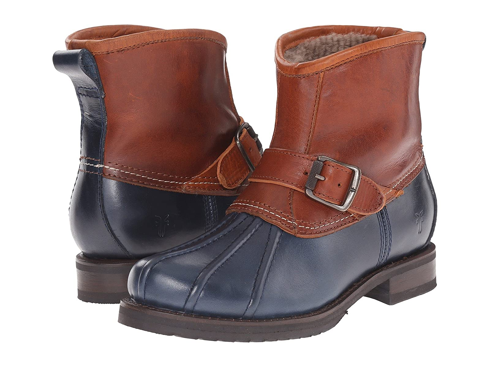 Frye Veronica Duck EngineerCheap and distinctive eye-catching shoes
