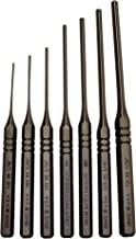 Grace USA - Steel Roll Spring Punch Set - RS7 - Gunsmithing - Steel Punches - 7 piece - Gunsmith Tools & Accessories