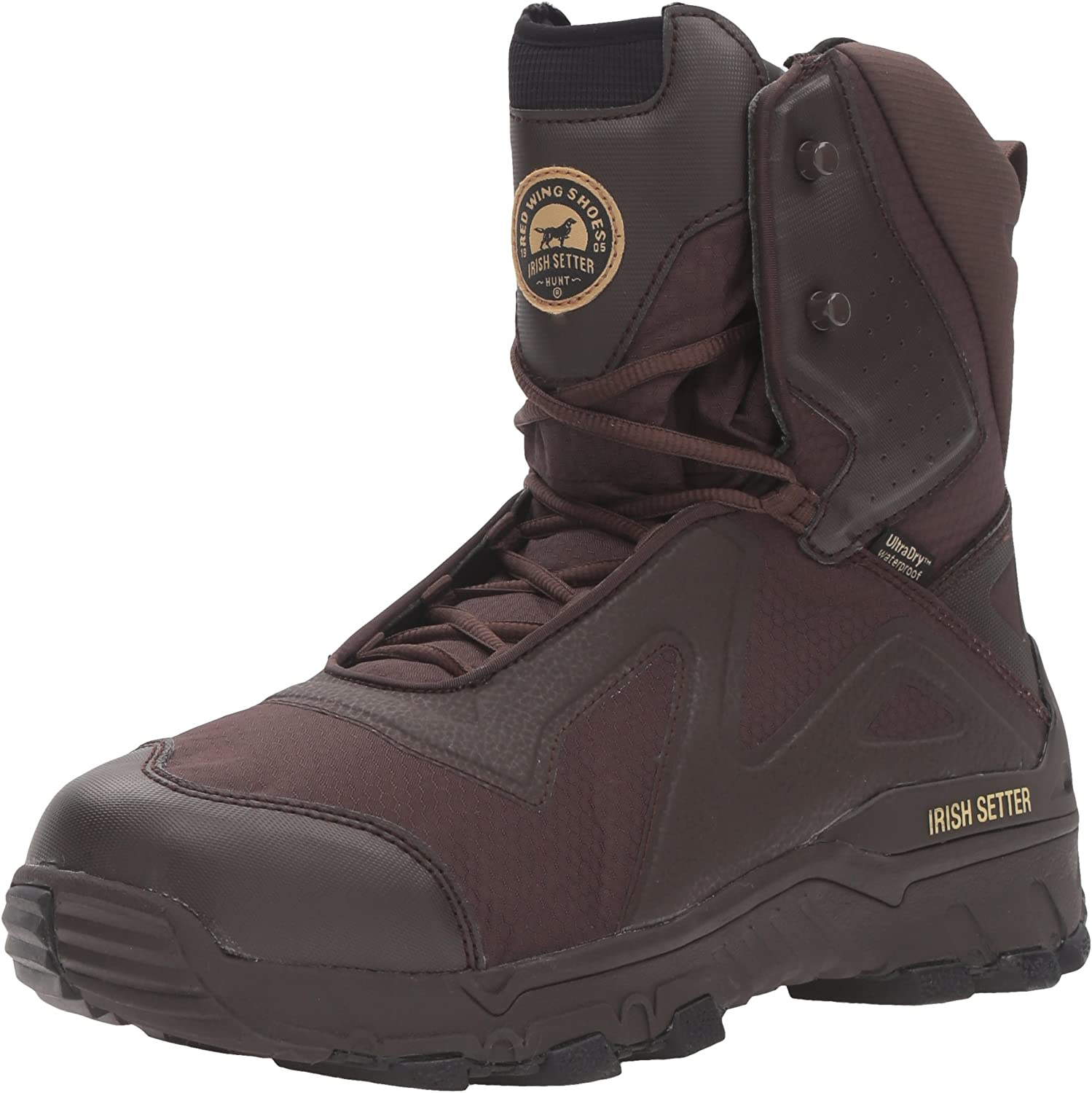 Irish Setter Men's Vaprtrek LS 821 600 Gram Hunting Boot