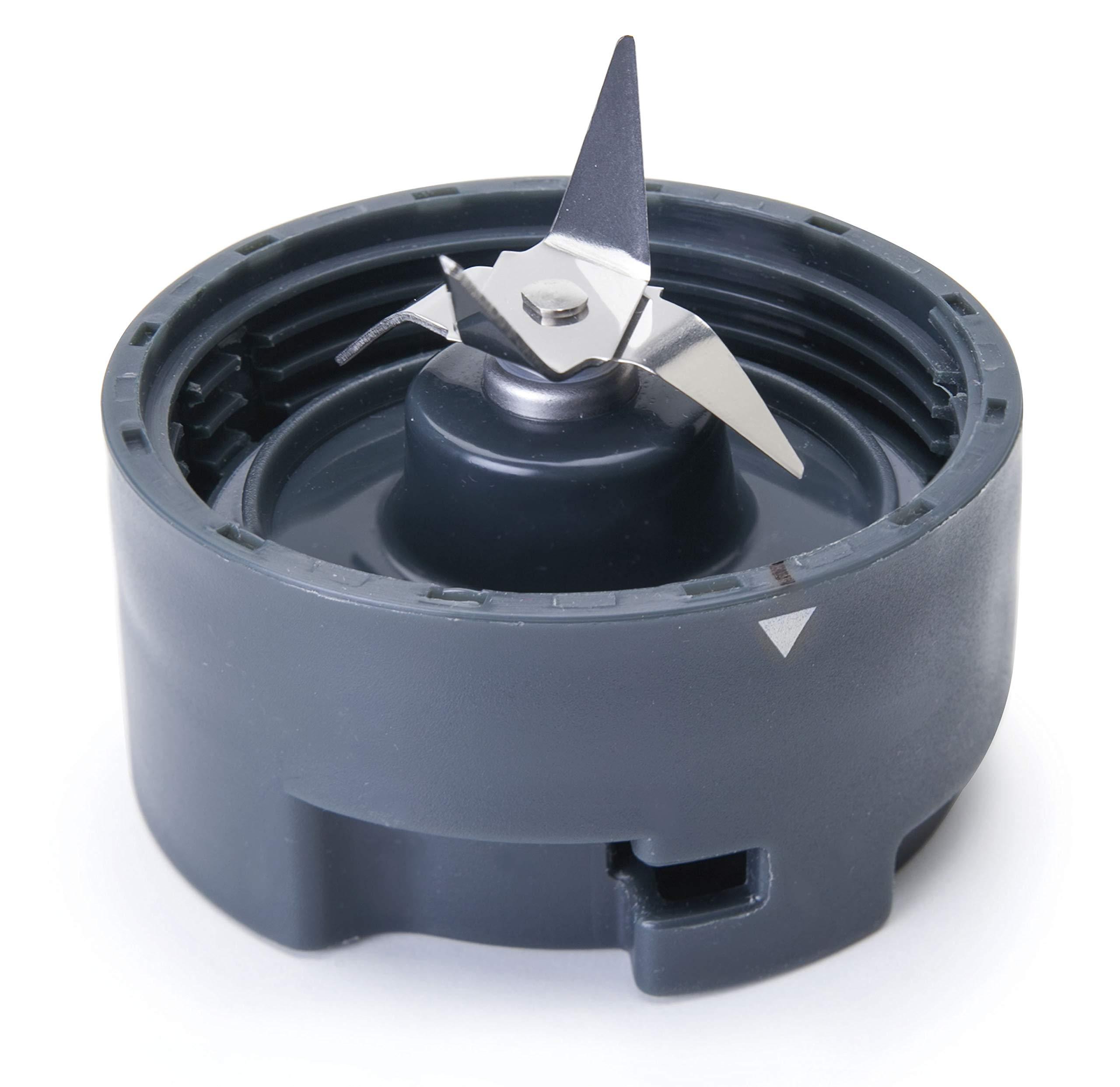 Lacor 69386 - Batidora personal MIX & GO con jarra de cristal de ...