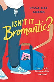Isn't it Bromantic?: The Bromance Book Club is back ... it's time to find out more about our favourite Russian!