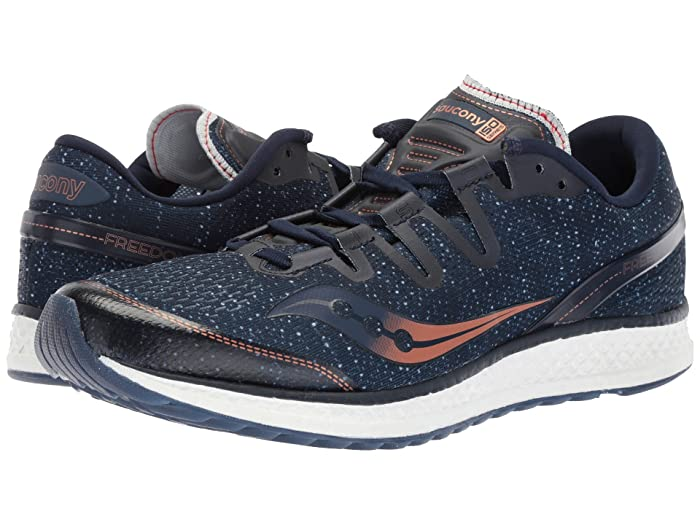 online store 5dcab d7078 Saucony Freedom ISO at 6pm