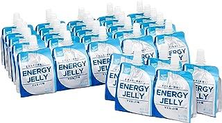 [Amazonブランド]Happy Belly エネルギーゼリー マスカット味 180g×30個