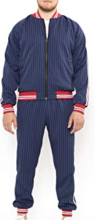 The Sewing Brother's Tracksuit Gentlemen Mens Tracksuit Tartan