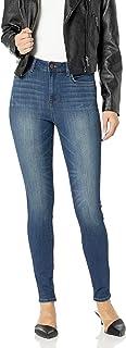 Jny Jeans For Women Comfort Waist