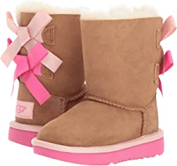 UGG Kids Bailey Bow II (Toddler/Little Kid)