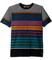 Paul Smith - Stripe Tee