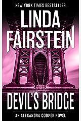 Devil's Bridge (Alexandra Cooper Book 17) Kindle Edition