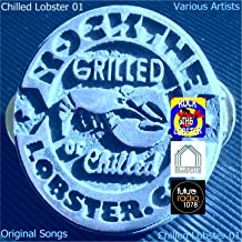Rock the Lobster - Chilled Lobster 01