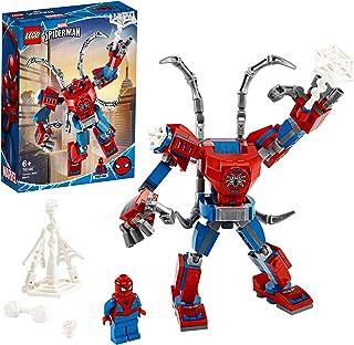 LEGO Le Robot de Spider-Man