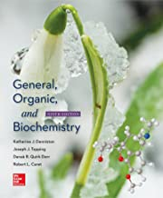 Best general organic and biochemistry 8th edition Reviews