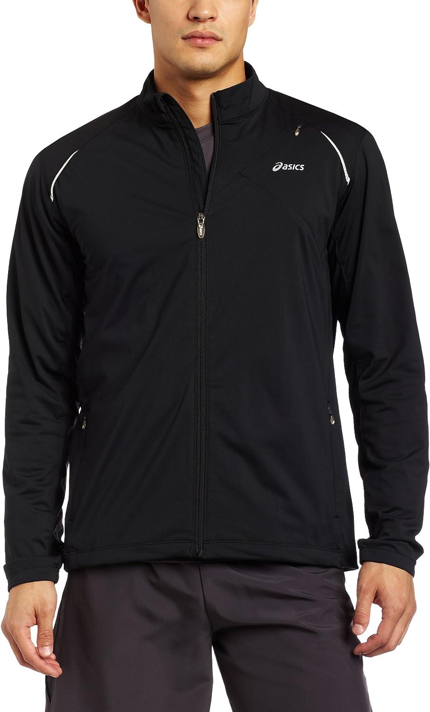 ASICS Men's Thermopolis Jacket
