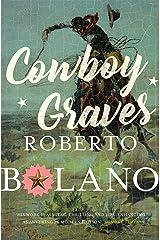 Cowboy Graves: Three Novellas Kindle Edition