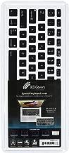 Y Spanish Keyboard Cover for MacBook (Unibody) - ISO QWERTZ (SPN-M-CB-2)