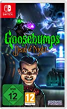 Goosebumps Dead of Night - [Nintendo Switch]