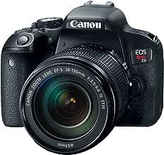 Canon EOS REBEL T7i EF-S 18-135 IS STM Kit