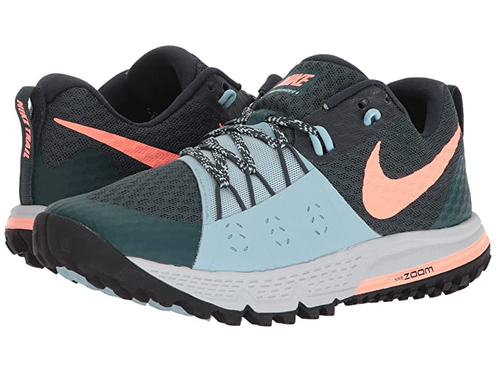 super cute get new official store Nike Air Zoom Wildhorse 4 | 6pm