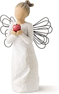 Willow Tree You're The Best! Angel, Sculpted Hand-Painted Figure