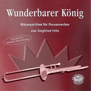 Fritz: Wunderbarer König