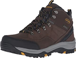 Men's Relment Pelmo Chukka Waterproof Boot