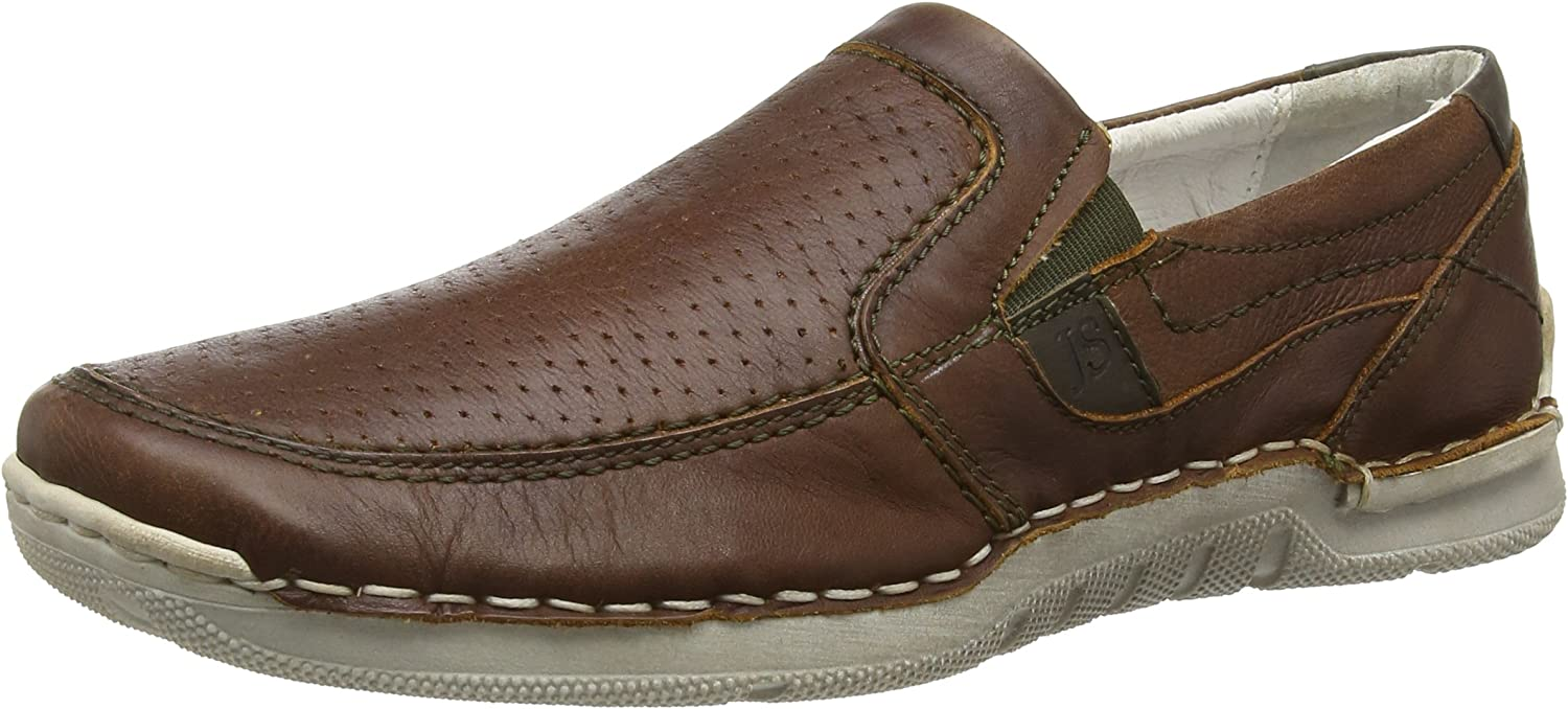 Josef Seibel Edric 27, Men's Boat shoes