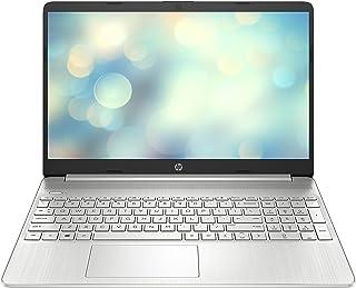 """HP 15s-fq2041ns - Ordenador portátil de 15.6"""" FullHD (Intel Core i5-1135G7, 16GB de RAM, 512GB SSD, Intel Iris Xe, Sin sis..."""