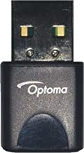 OPTOMA Technology WUSB Optoma Mini Ieee802.11B/G/n Wireless USB Dongle for ML550/ML750/ML750ST Projector