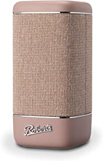 Roberts Beacon 320 Bluetooth Speaker - Dusky Pink