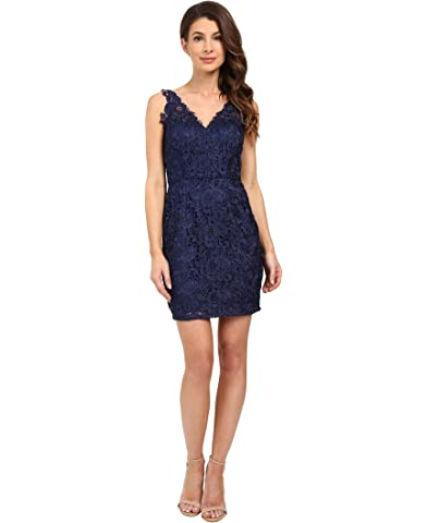 Valentino lace trimmed dress 3x