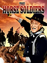 hoot gibson horse soldiers