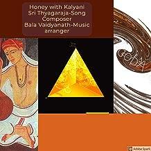 Honey with Kalyani