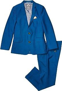 Boy's Two-Piece Mod Suit (Toddler/Little Kids/Big Kids)