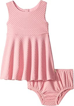 Textured Vivian Dress (Infant)