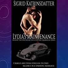 Lydia's Maintenance: Charlie and Lydia Struggle to Find Balance in a