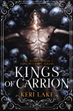 Kings of Carrion (Juniper Unraveling Book 3)
