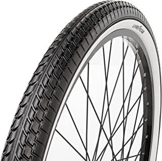 Best 27x1 25 bicycle tires Reviews