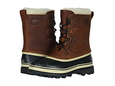 SOREL Caribou Wool (Tobacco) Men