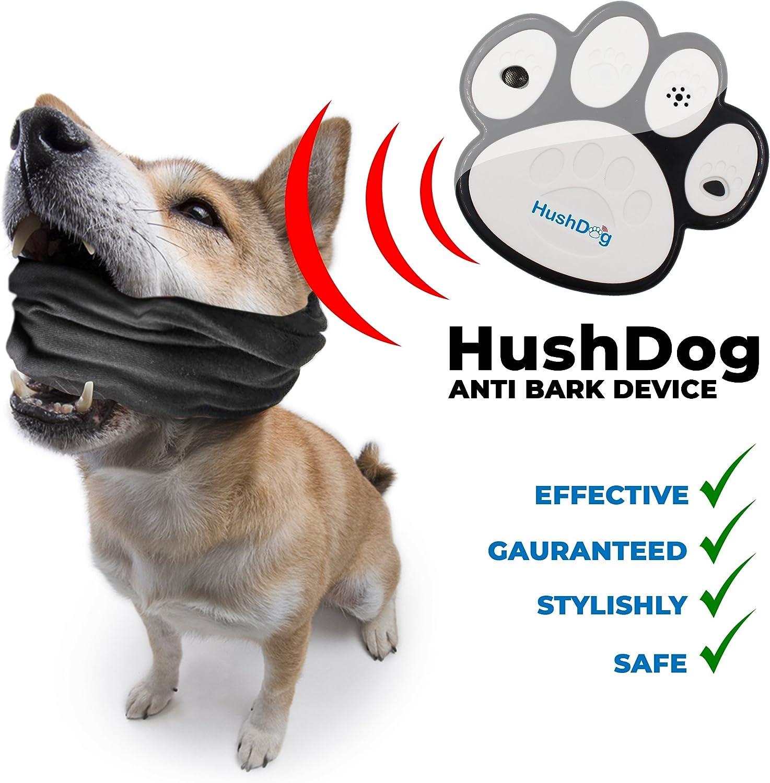 {New and Improved} 2018 Upgraded Dog's PAW Design, ULTRASONIC Anti Dog Barking Device, ULTRASONIC Dog BARK Deterrent Stop Barking Dog Silencer Safe for Pets and Humans Dog Training