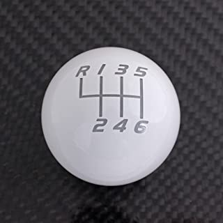 Billetworkz Weighted Shift Knob (500g) for 2012+ Ford Focus ST/RS and Fiesta ST 6 Speed