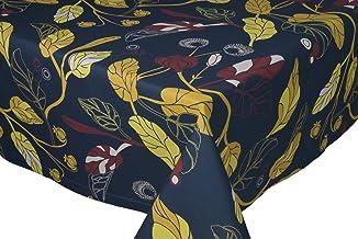 مفرش طاولة من Now Designs مقاس 152.4 سم في 227 سم، سونجا
