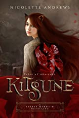 Kitsune: A Little Mermaid Retelling (Tales of Akatsuki Book 1) Kindle Edition