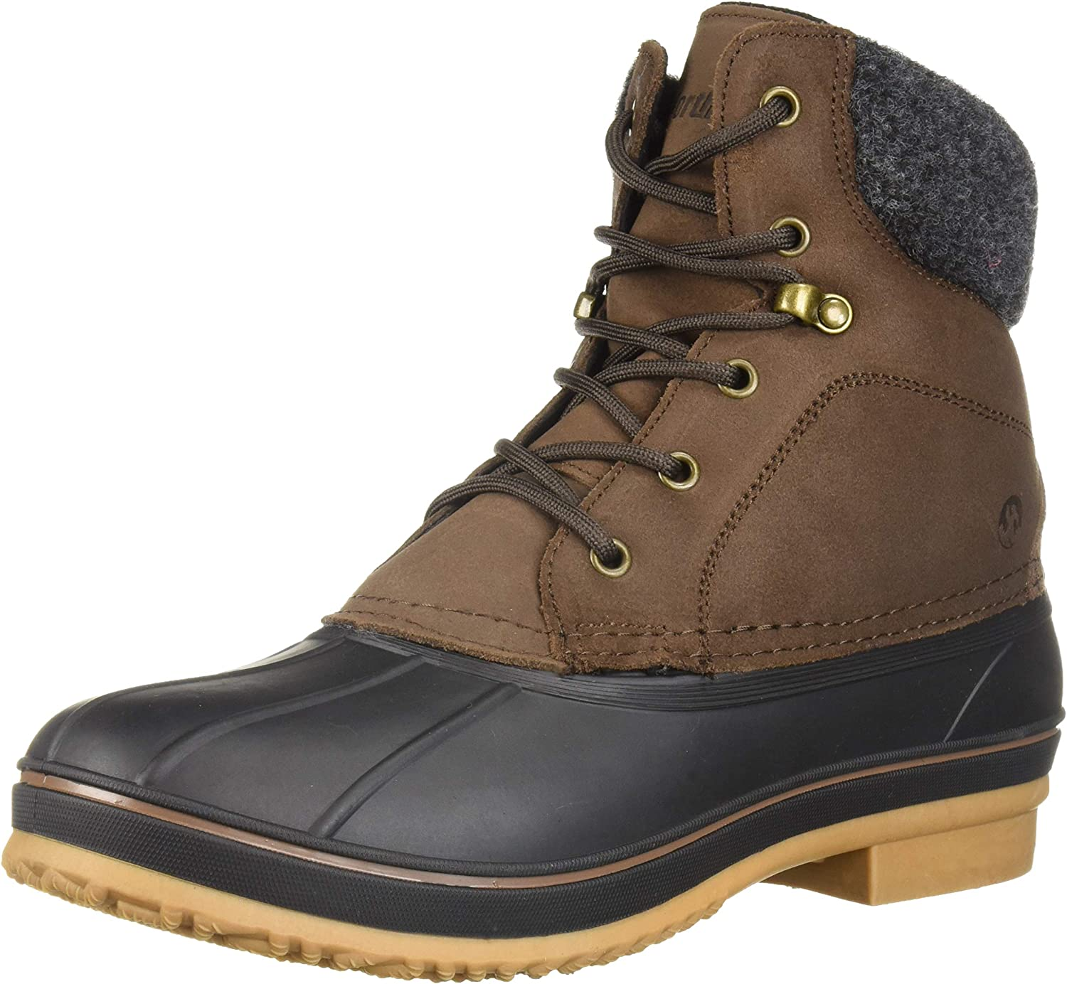 Northside Mens Braedon Snow Boot